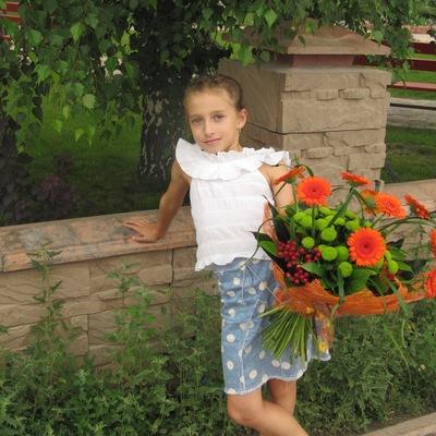 Лиза Мерц, 29 августа 1999, Омск, id218749264