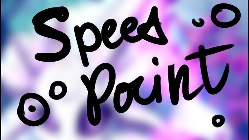 [SpeedPaint] - Gift for Lil Beast - Sagrim (Шегрим)