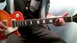 Warriors (Solo) - Guitar Lesson - Imagine Dragons