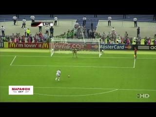 Италия 1:1 Франция (5:3 по пен.) ЧМ-2006 | Полный обзор матча
