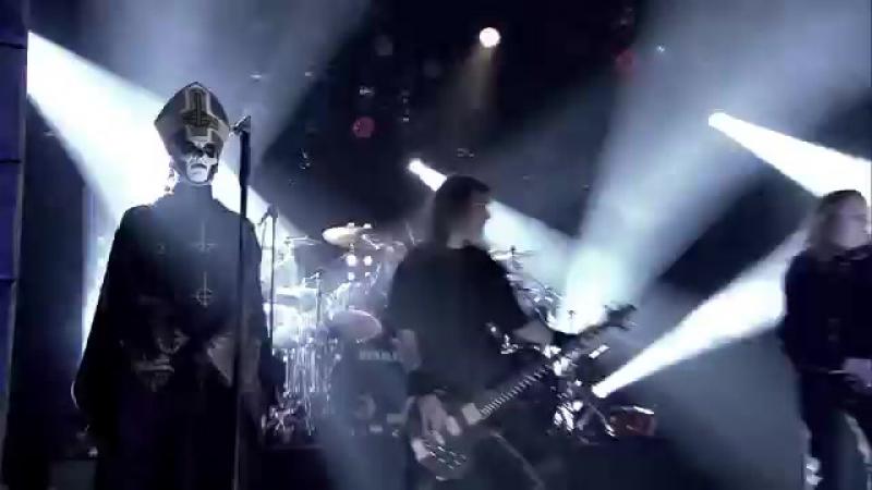 Kreator (feat. Ghost Drangsal) - Satan Is Real _ Circus HalliGalli _ ProSieben