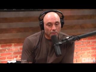 Joe Rogan Reacts to Yoel Romeros KO of Luke Rockhold