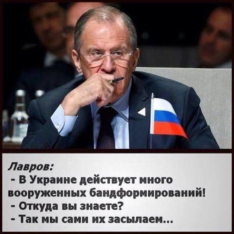 России сейчас ничего не мешает устроить какую-нибудь диверсию в Украине, - военный эксперт - Цензор.НЕТ 6553