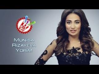 Munisa Rizayeva - Yorim (Official music video)