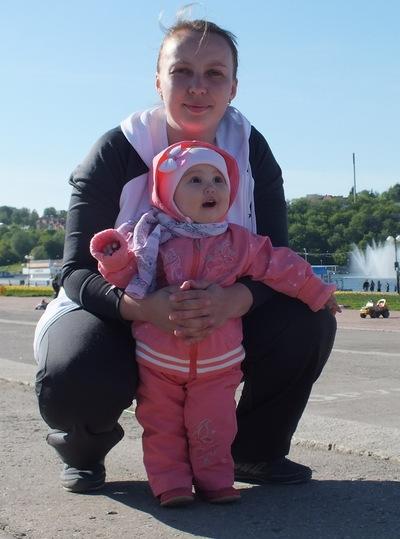Татьяна Исачкина, 18 июля , Чебоксары, id16408936