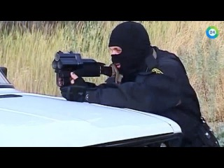 Группа Альфа СНБ Армении/Alpha Group. National Security Service of Armenia