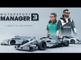 Motorsport Manager 3 (Android/iOS)