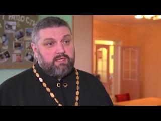 Патриотизм должен быть осознанным - протоиерей Сергий Лобода, руководитель клуба «Пересвет»