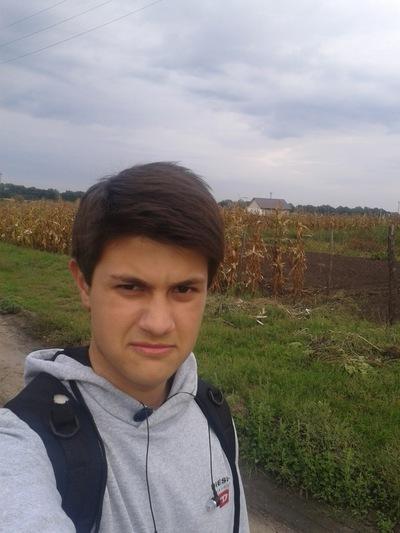 Ронит Иванченко, 7 декабря 1996, Кременчуг, id122391504