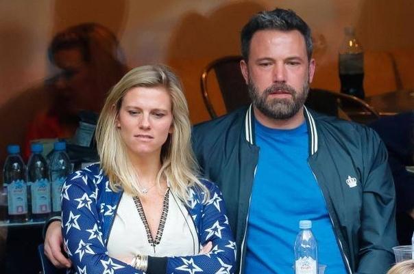 Бен Аффлек и Линдсэй Шукус возобновили общение спустя пять месяцев после расставания