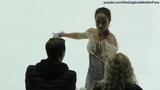Alina Zagitova GP Helsinki 2018 SP FULL Practice