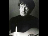 Валерий Агафонов Думы Н.Гумилёв Valeri Agafonov