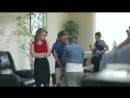 Видео со съемок сериала Судьба обмену не подлежит