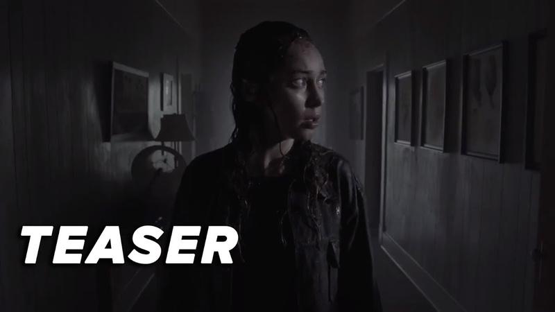 Fear the Walking Dead Season 4 Official Comic Con Teaser