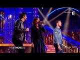 Patrick Fiori - On ira- avec Zazie et Claudio Capeo -T