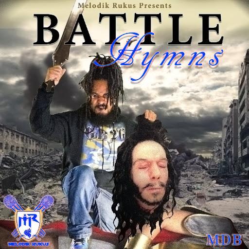 MDB альбом Battle Hymns