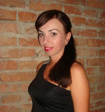 Наташа Губарева, 19 июля 1986, Херсон, id45389622