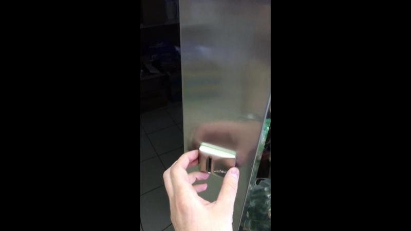 профессиональный обзор кофейного автомата Jofemar Bluetec 335