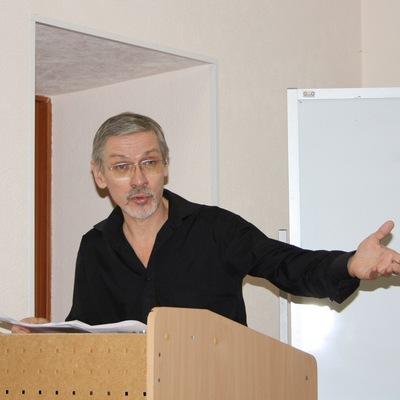 Алексей Ильичев