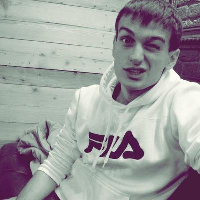 Максим Котик, 6 января 1990, Днепродзержинск, id120673736