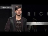 Andrea Preti and Adrien Sahores- Male Models at Spring/Summer 2014 Fashion Week | FashionTV