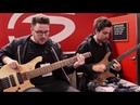 NAMM 2018 Plini Simon Grove Live At The Dunlop Booth