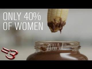 RWJ - Интересные факты о сексе (2013) WEB-DLRip 720p [vk.com/OverViews]
