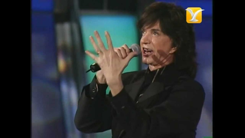 Camilo Sesto, Fresa Salvaje, Festival de Viña 2004