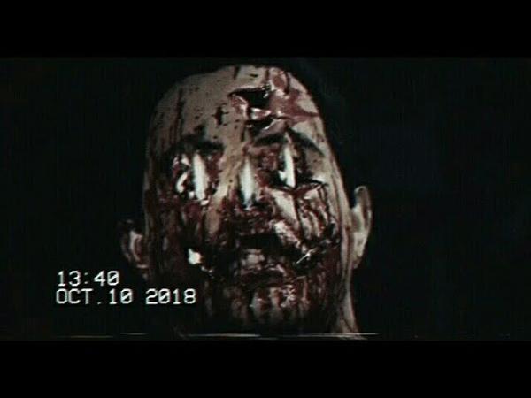 POKA, HELL /blood [prod. GYP$Y WOLF]