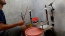 System of a Down Chop Suey Drum Cover by Pedro