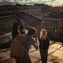 Роман Филиппов из города Санкт-Петербург