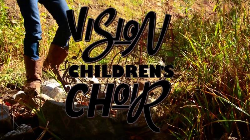 What a Wonderful World - ft. Vision Children's Choir