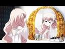 Романтический аниме клип Сайто и Луиза подручный Луизы-Нулизы