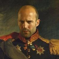 Александр Митриев