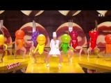 Katy Perry - Bon App