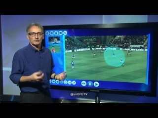 Analyse That, Pat : Schurrle v Burnley (A) PREM 14-15 HD
