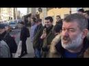 Вячеслав Мальцев. Навальный. Он вам не Димон. Москва. улица Тверская. 26 марта 2017 года