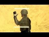 Criss Angel BeLIEve: The Bullet Catch