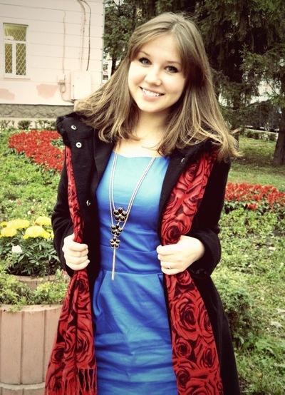 Мария Гарипова, 14 ноября 1983, Орел, id201627051