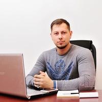 Максим Днепровский