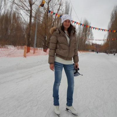 Елена Неткачева, 19 ноября 1980, Самара, id143207535