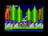 Sonic 2.EXE (Genesis) - Longplay