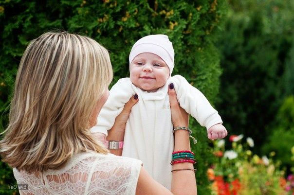 22 причины, почему так здорово быть мамой