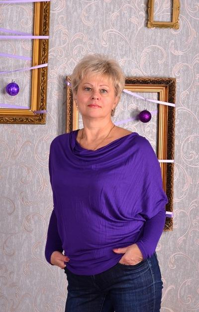 Светлана Задорожная
