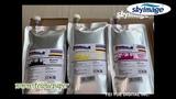 Vivid Color Sublisatr Сублимационные чернила C, M, Y, K Пакет для пакетов