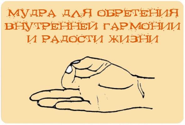Мудры - йога для пальцев. фото с описанием N1jtHIDbFbE