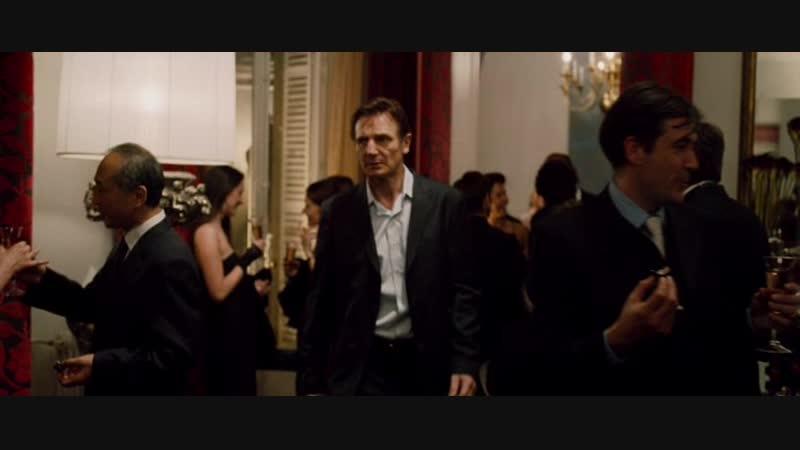 Аукцион работорговли - Заложница (2008) [отрывок / сцена / момент]