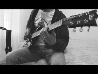 stone sour - unfinished Guitar cover (Pavel Yakovlev)