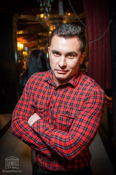 Игорь Захаров | Брянск