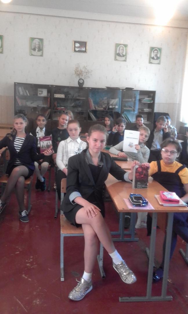 день освобождения донбасса, донецкая республиканская библиотека для детей, отдел обслуживания учащихся 5-9 классов, школа 57, патриотическое воспитание детей